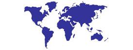 Fachhändler weltweit