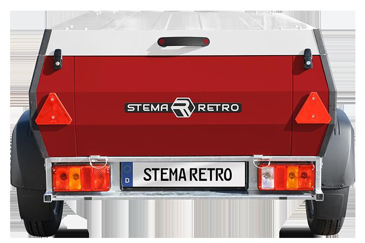 STEMA RETRO