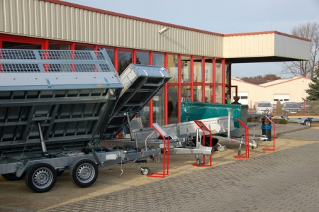STEMA is starting out 2012 with new products