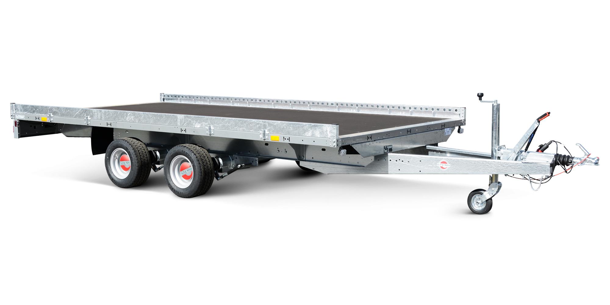 Carrier XL - SHA O2 20-40-20.2