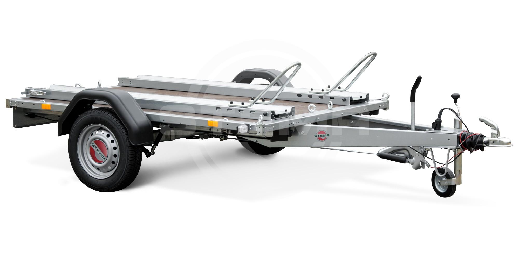stema der anh nger sortiment motorradtransporter stlp 850 motorradtransporter stlp 850. Black Bedroom Furniture Sets. Home Design Ideas