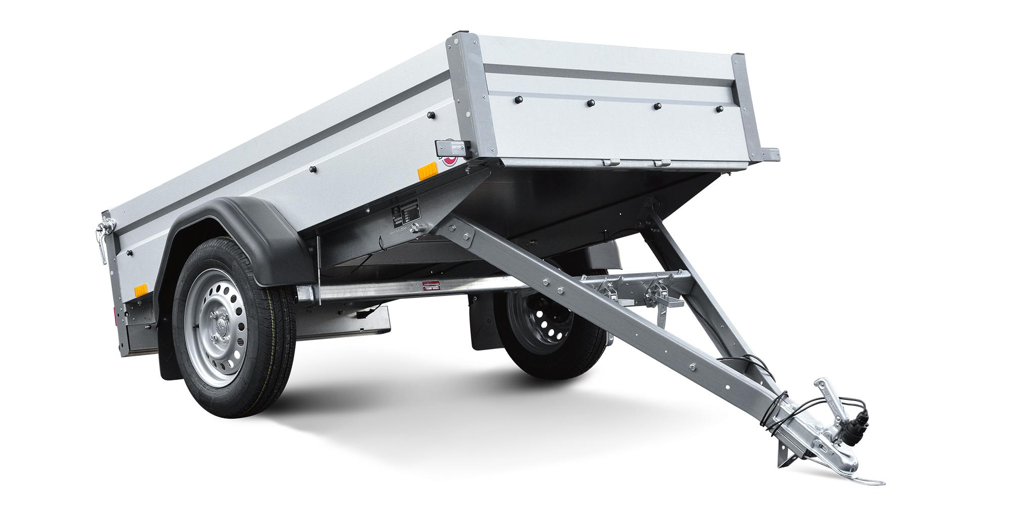 Trailer Direct - STEMA Anhänger Sortiment kaufen - FT 7.5-20-10.1B ...