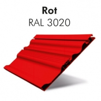 RAL 3020 - Rot