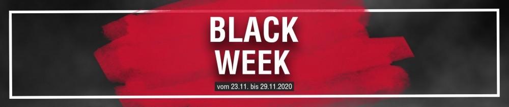 BLACK WEEK KRACHER