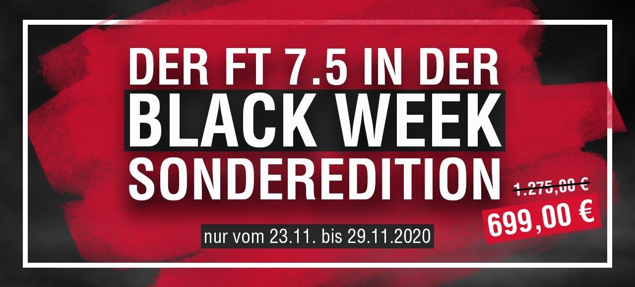 #BLACK WEEK
