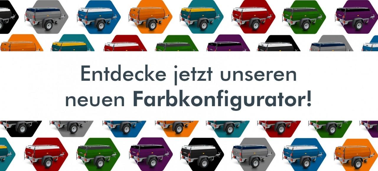 #Retro Farbkonfigurator