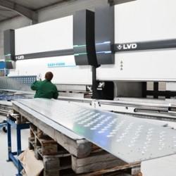 STEMA investiert 2,1 Mio. EUR in neue Technik.