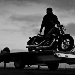 STEMA - the specialist in motorbike trailers