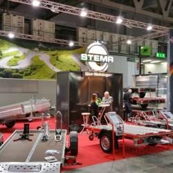 Mailand, 8.-13.November - Es ist Eicma & STEMA ist erstmalig dabei!