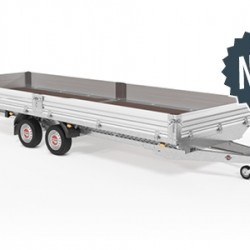 The first 6-meter STEMA transporter is here