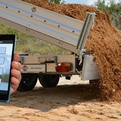 STEMA goes App - Kippen und Ladestand via Smartphone