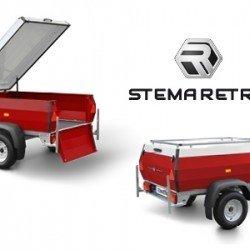 Der neue STEMA RETRO geht in Serie