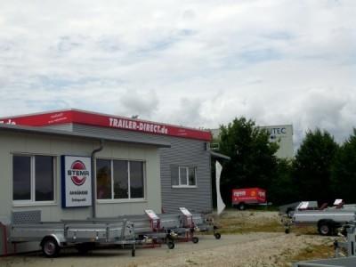 TRAILER-DIRECT.de GmbH
