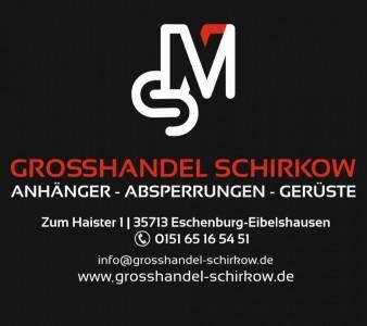 Großhandel Schirkow