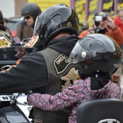 Harley-davidson-charity-run