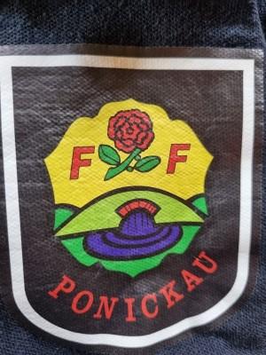 Jugendfeuerwehr Ponickau