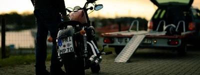STEMA - Der Spezialist für Motorradtransporter