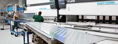 STEMA investiert 2,1 Mio. EUR in neue Technik