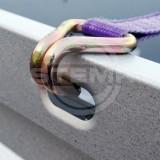 Claw hooks / lashing hooks