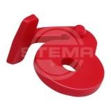 Sicherungen-roten-Bordwandverschluss 02