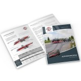 "Brochure ""Car Transporter"""