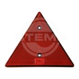 Triangle reflector / triangular rear reflector
