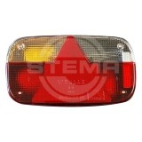 Taillight / rear light / lamp Multipoint 3(III)