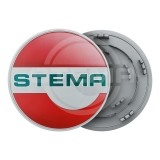 STEMA hubcaps for steel rims
