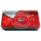 Rückleuchte / Rücklicht / Lampe Multipoint 5 (V) - LED