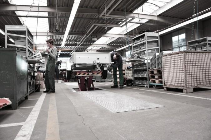 Firma & Produktion